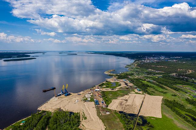 Активное развитие ТОР Республики Саха (Якутия) отмечено на заседании Набсоветов