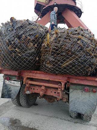 Резидент свободного порта начал сезон «охоты» на ценные водоросли в Хабаровском крае